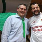 Grimoldi: Incredibile!!! Matteo Salvini ancora indagato perché difende i nostri confini. Non riuscirete a fermarci! Avanti Matteo il popolo è con te! #IostoconSalvini