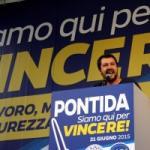 Lega: Salvini, non è stata la solita Pontida, è nato futuro