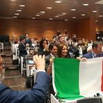 Centinaio: Le COLLINE DEL PROSECCO patrimonio dell'UNESCO!!!! Grande risultato di squadra!!!! 🇮🇹🇮🇹🇮🇹 grazie a Luca Zaia Guglielmo Picchi Lucia Borgonzoni