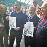 Milano: Salvini, Sala non svenda pezzi Atm allo Stato