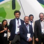 Grimoldi: Grazie a Regione Lombardia, al Governatore Attilio Fontana e a tutta la sua giunta per lo stanziamento da 1,6 miliardi per l'acquisto di 161 nuovi treni