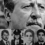 Grimoldi: E' il ventisettesimo anniversario della strage di via D'Amelio